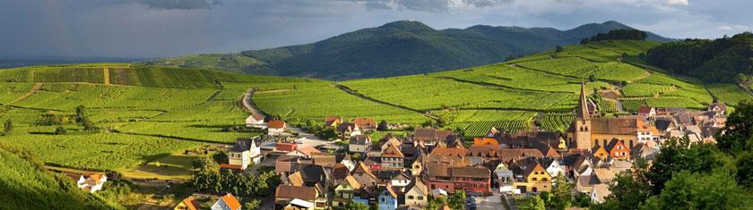 AlsaceLe-charme-du-patrimoine-français