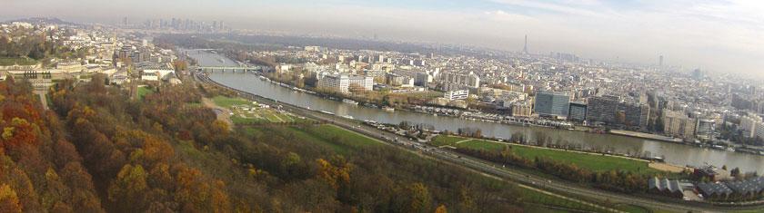 Ile-de-France : Au cœur de Paris