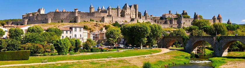 Languedoc-Roussillon : La région des contrastes