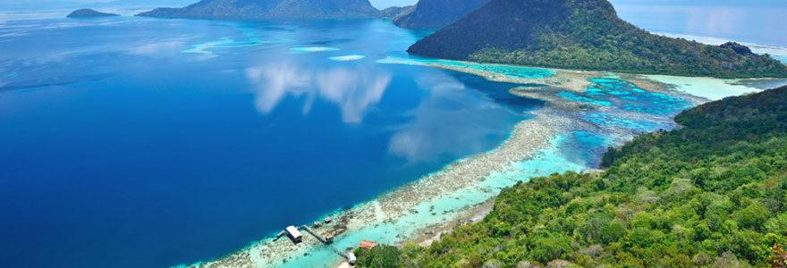 Voyage sur mesure en Malaisie