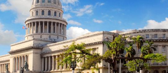 Sites touristiques à visiter à Cuba